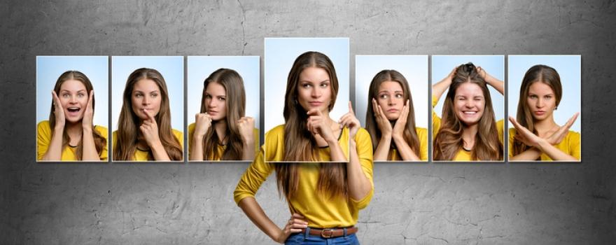 historia de la comunicación expresividad