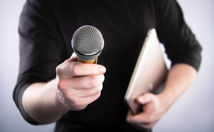 historia de la comunicación periodista