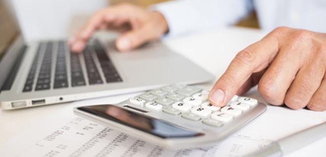 historia de la contabilidad financiera