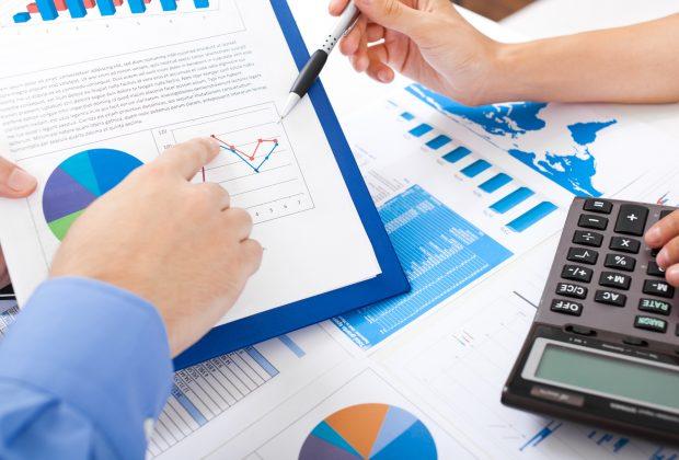 historia de la contabilidad de Costos