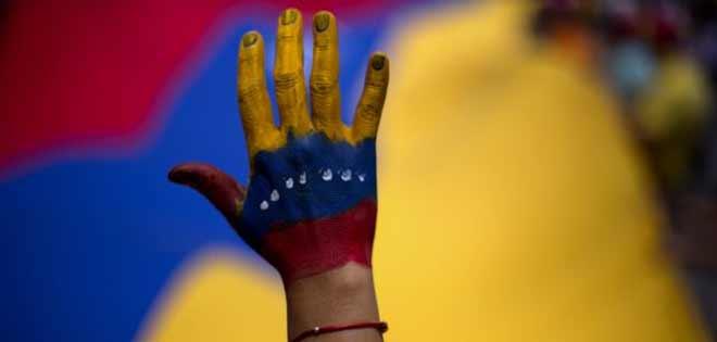 historia de la democracia en Venezuela