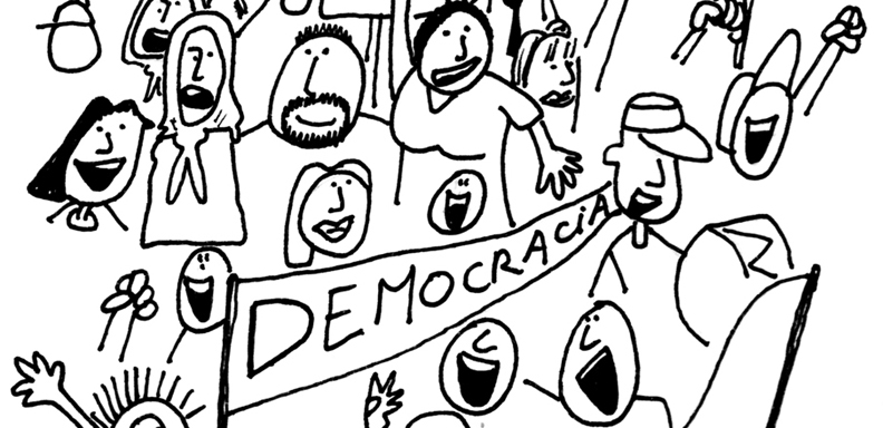 Características de la democracia