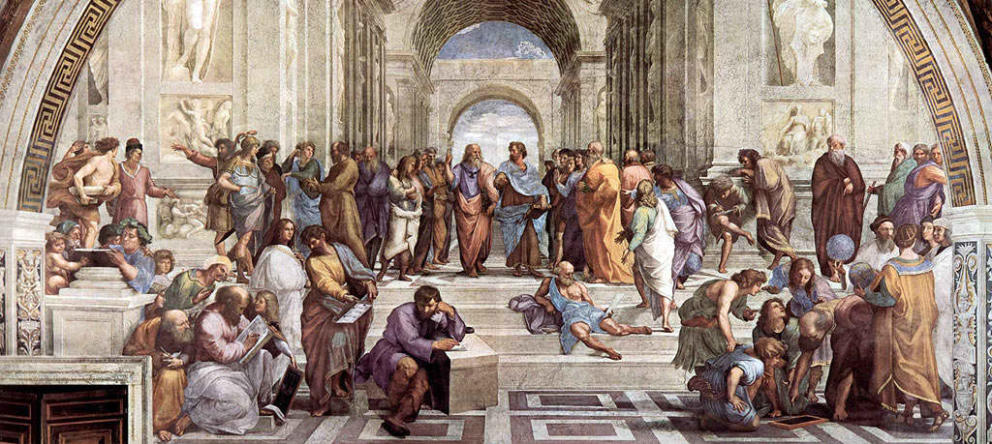 La democracia según los griegos