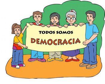 Importancia de la democracia