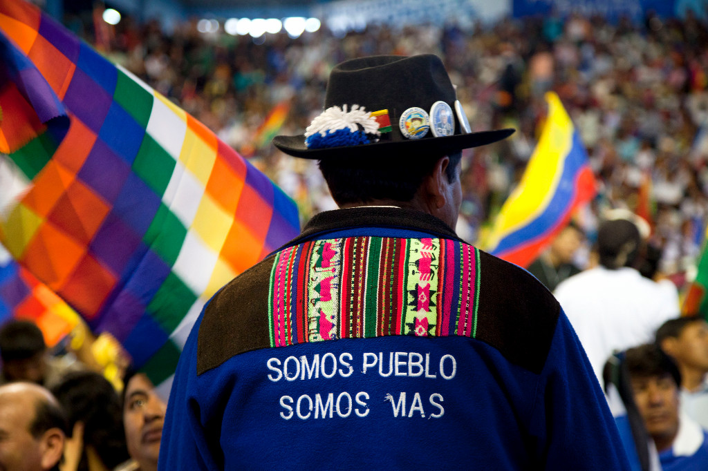 latinoamerica y sus democracias