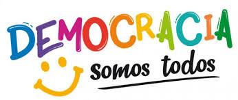 democracia somos todos