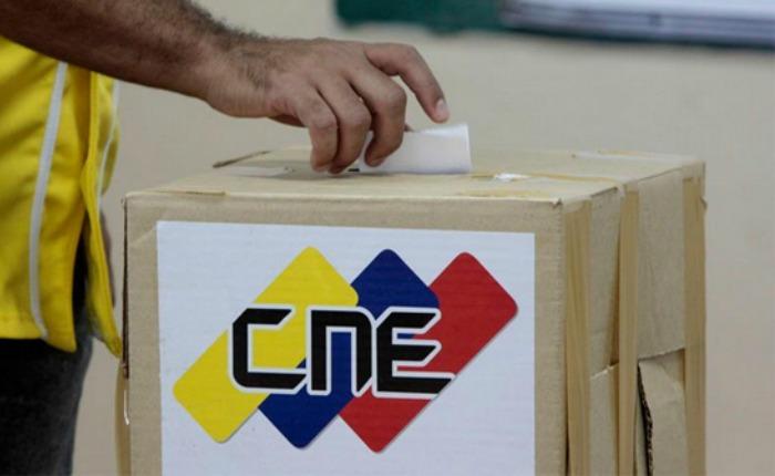 elecciones democráticas en Venezuela
