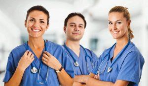 Historia de la enfermería: salud pública, psiquiátrica, pediátrica y más.