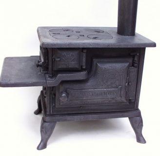 Historia de la estufa: gas, solar, eléctrica, parafina y más.