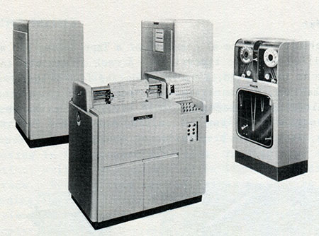 UNIVAC High Speed