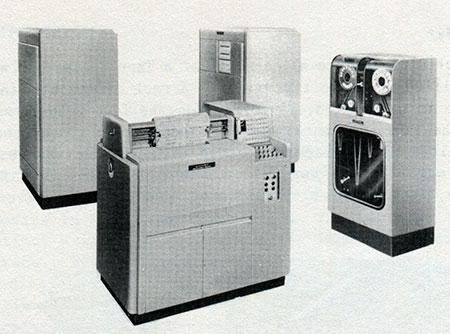UNIVAC High Speed