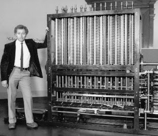 Historia de la impresora