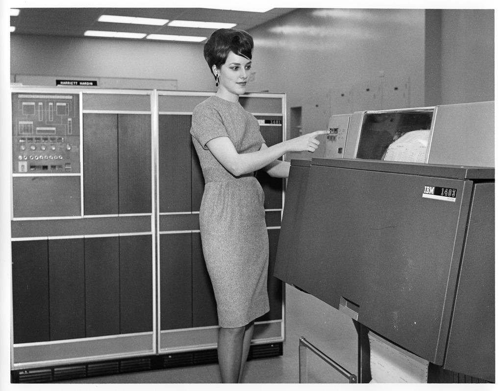 impresora de red