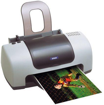 impresoras de imágenes a color