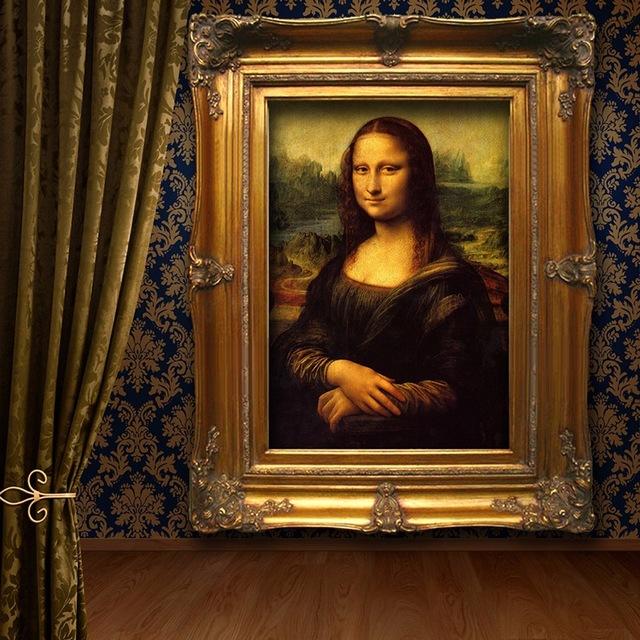 Conozca todo sobre la Historia de la Mona Lisa, una pintura histórica