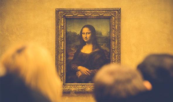 Historia de la Mona Lisa
