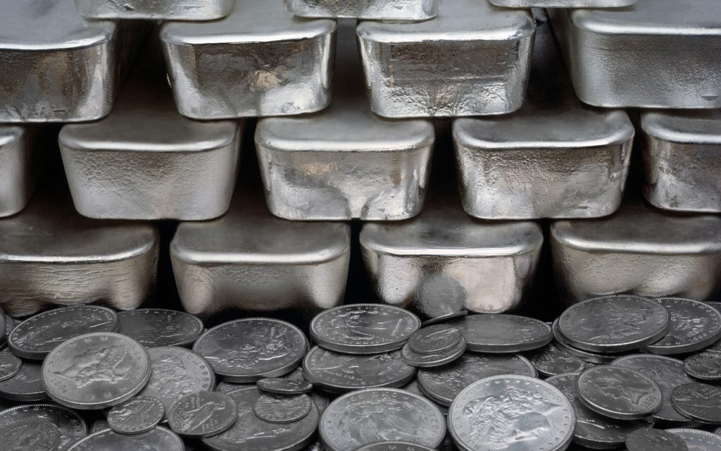 hisstoria de la plata