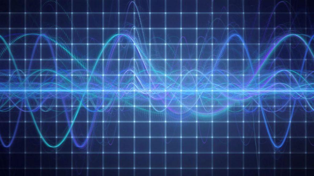historia de los medios de comunicación, ondas de radios