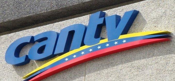 historia de los medios de comuniación CANTV