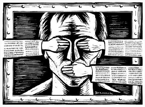 historia de los medios de comunicación en Chiile