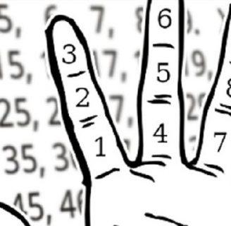 Historia de los números: naturales, enteros, racionales, romanos y más.