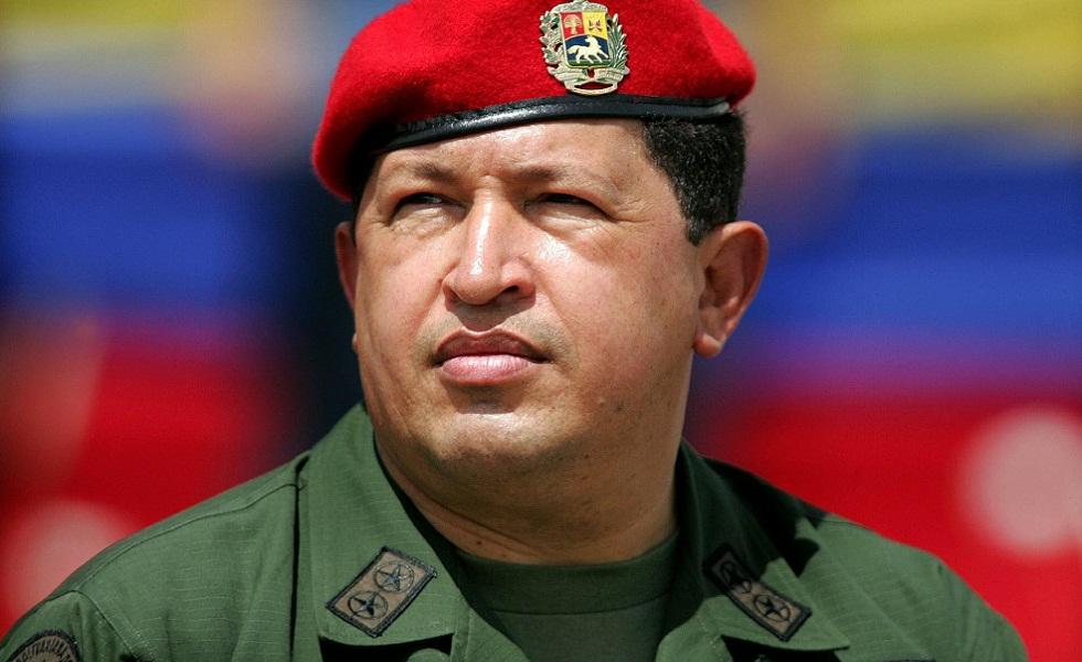 historia de venezuela