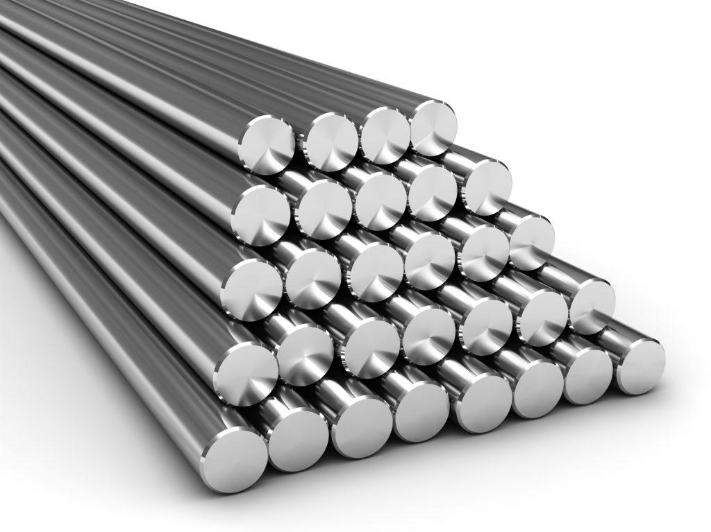 Historia del acero inoxidable corrugado carbono y m s - Figuras de acero inoxidable ...