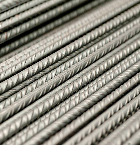 historia del acero
