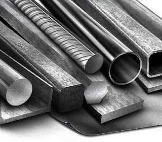 Historia del Acero: Inoxidable, corrugado, carbono y más.