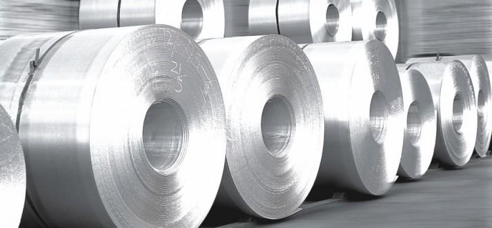 Historia del Aluminio