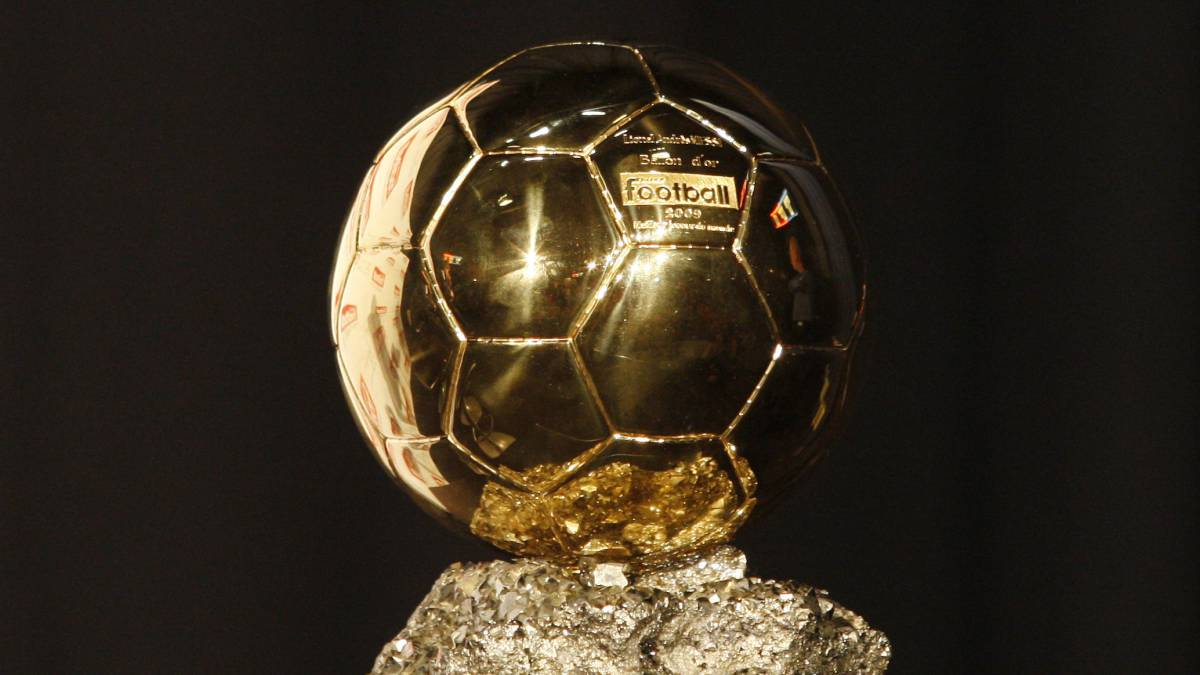 Historia del Balón de Oro: Ganadores, y todo lo que debes saber