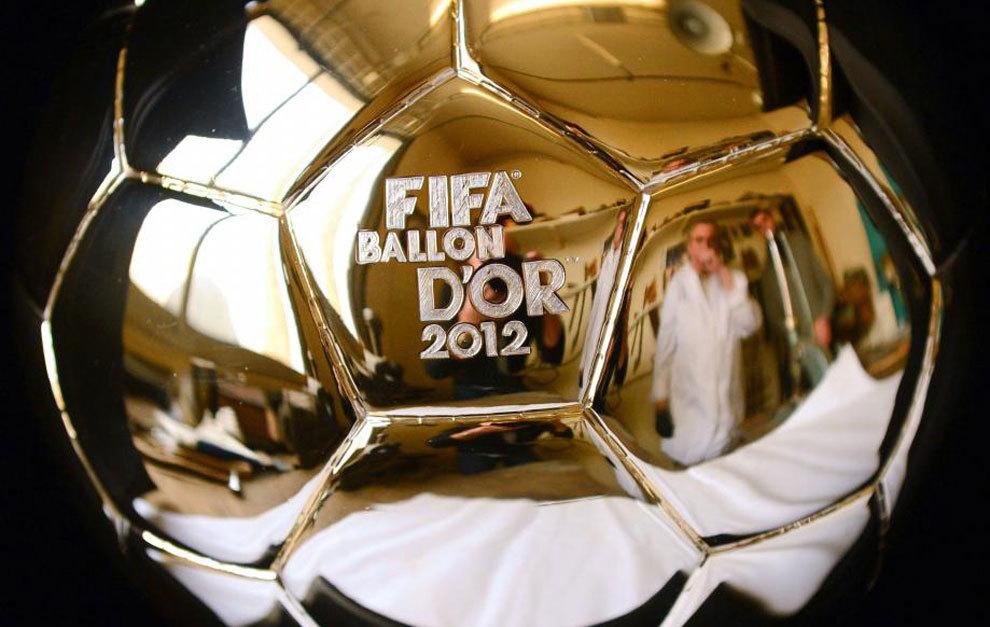 Historia del Balón de Oro
