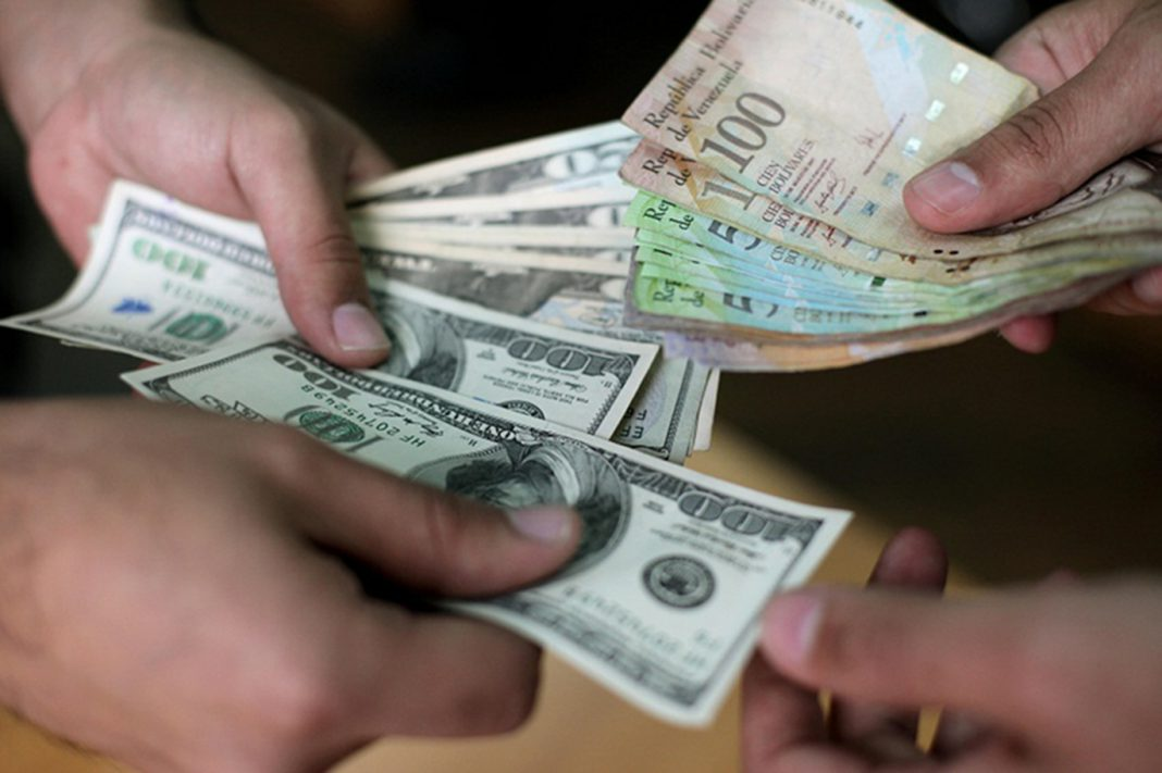 Historia del Dòlar