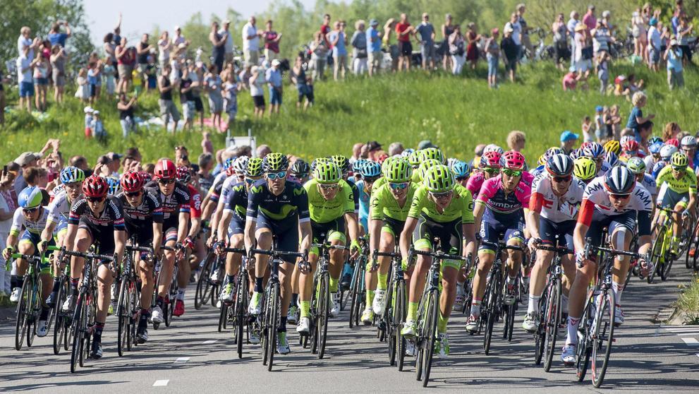 Historia del Giro de Italia