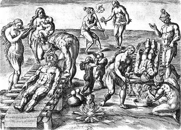 historia del perú epidemia