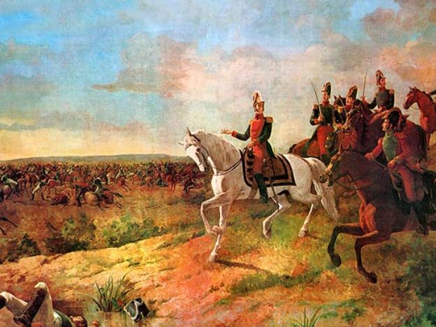 historia del Perú, independencia