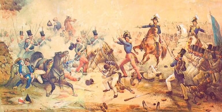 historia del perú, invade a Bolivia
