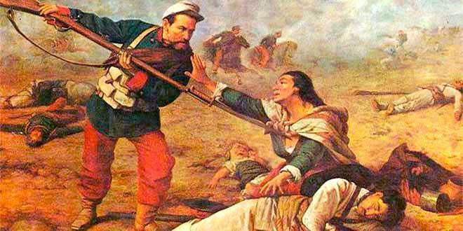 historia de perú, invasión a bolivia