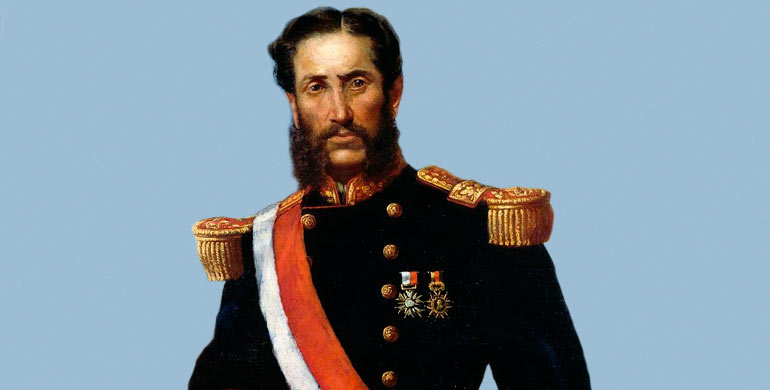historia del peru como república