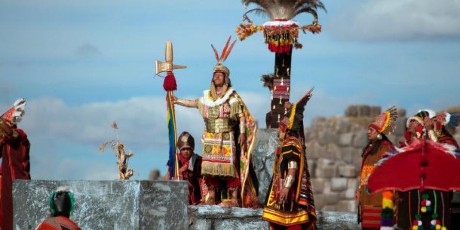 historia del perú, incas