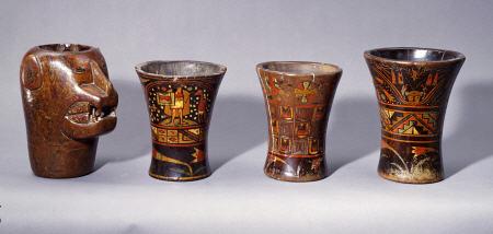historia de peru arte inca
