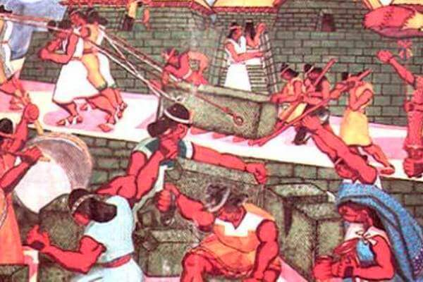historia del Perú, periodo expansionista