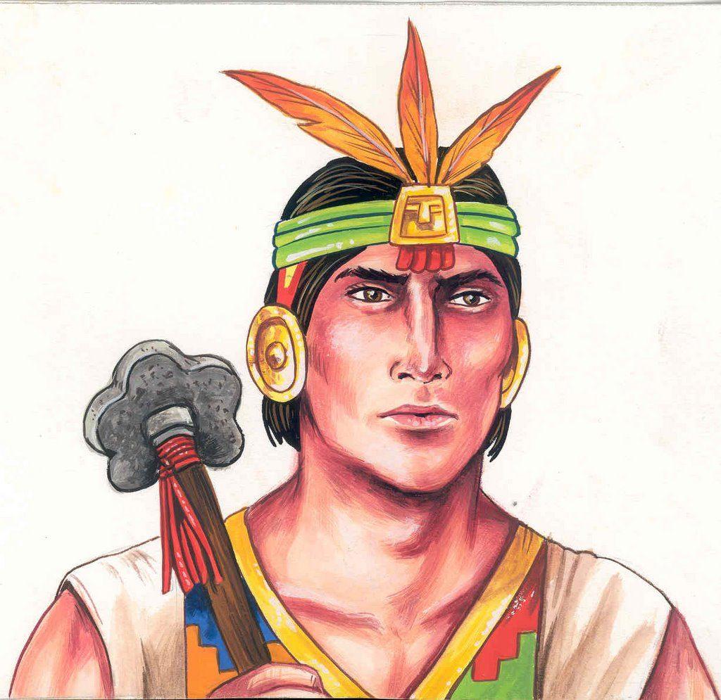 historia del perú, manco inca