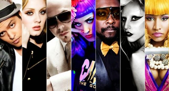 Historia del Pop