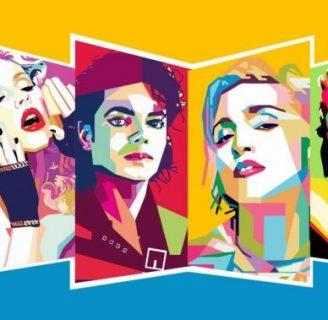 Historia del Pop: rock, latino, y todo lo que necesita conocer