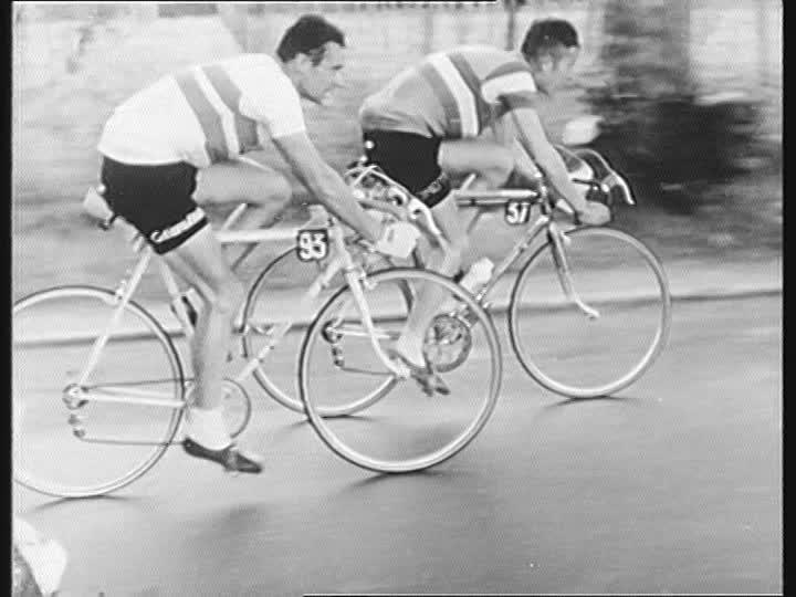 historia del tour de francia 1956