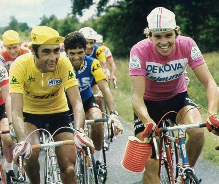 hiatoria del tour de francia 1973