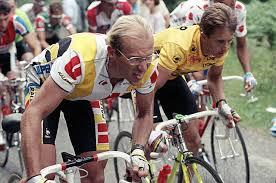 hostoria del tour francia 1983