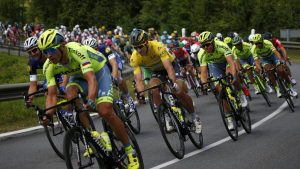 Historia del Tour de Francia: ganadores, ciclismo colombiano, y más
