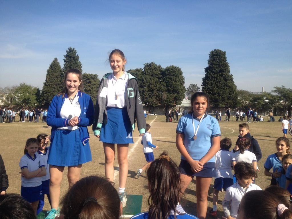 Historia de la educación física en Argentina